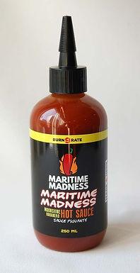 Maritime Madness