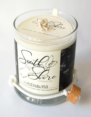 South Shore Candle Co.