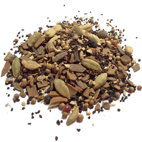 Masala Chai | The Tea Brewery