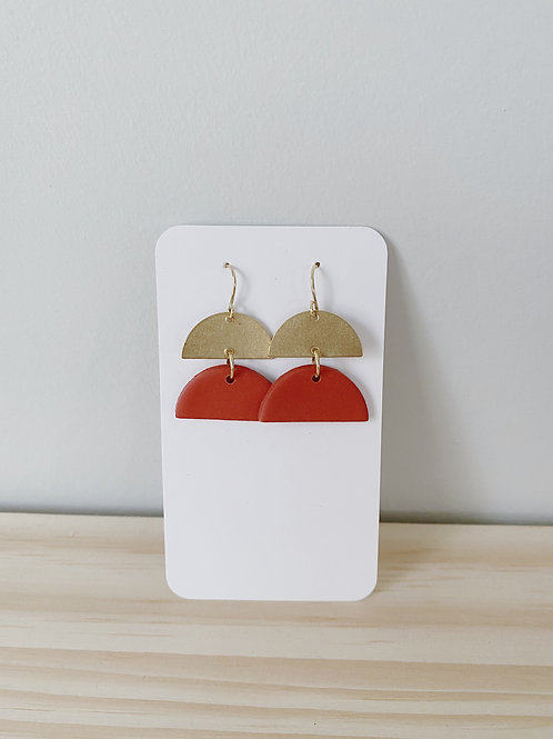 Bekah Sedona Earrings | Something Handmade