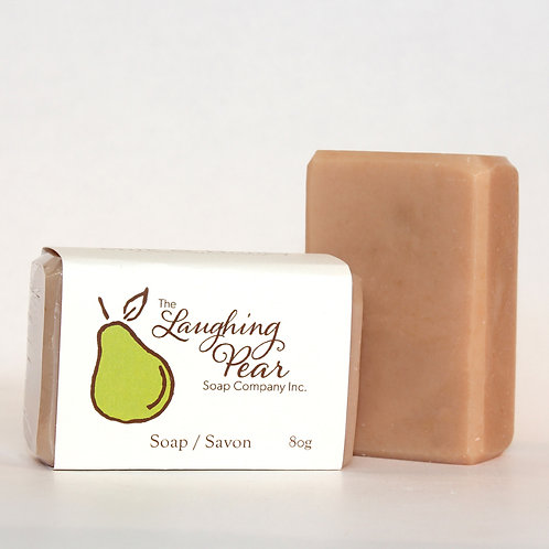 Milk + Honey Soap | Laughing Pear Soap Co.