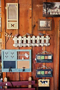 Home Decor/Crafts