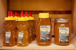 More Local Honey