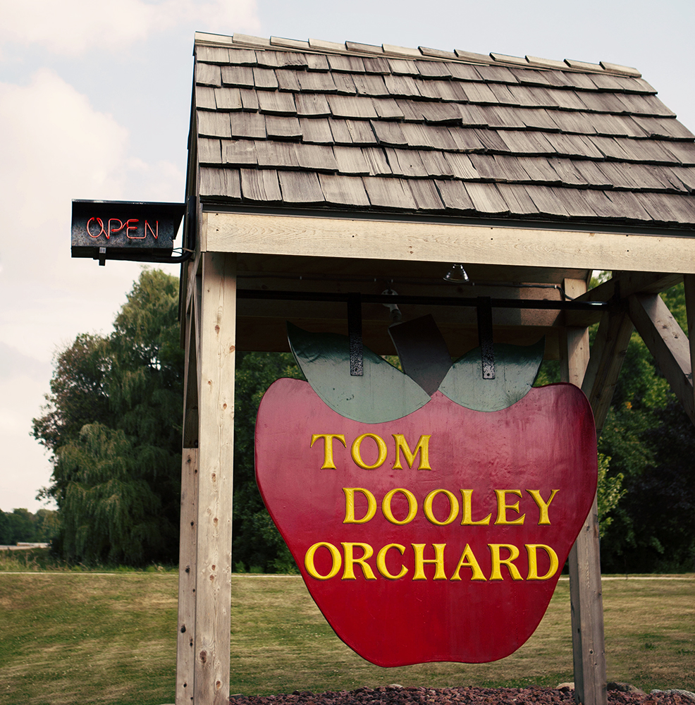 Tom Dooley Orchards