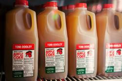 Tom Dooley Apple Cider