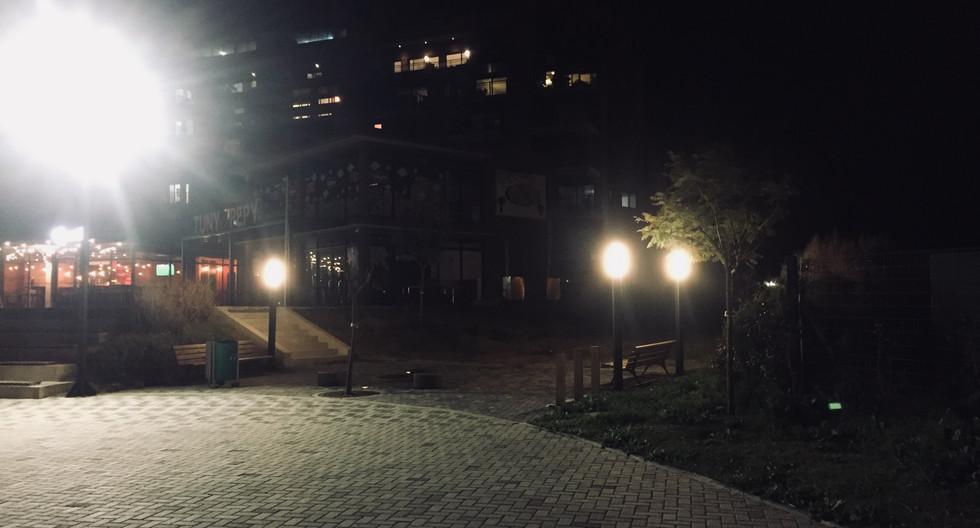 Plaza Bahia Nordelta