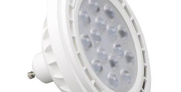lampara ar111 led blanca