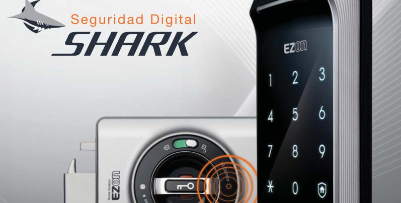 Samsung Shark