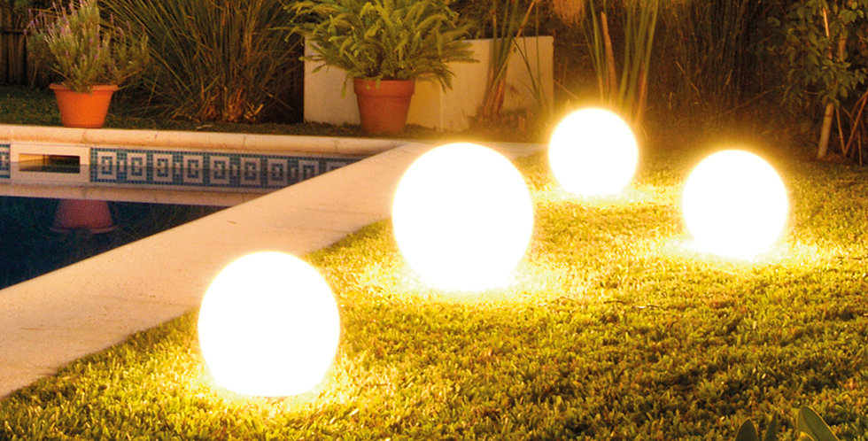 Esfera luminosa