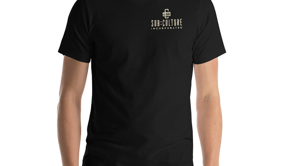 Clearing the Path Short-Sleeve Unisex T-Shirt