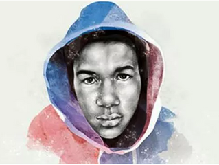 When Trayvon Died, The Pastor Didn't Talk About It.