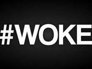 Unapologetically Black, Unapologetically Christian. A New Breed of 'Woke' Folk.