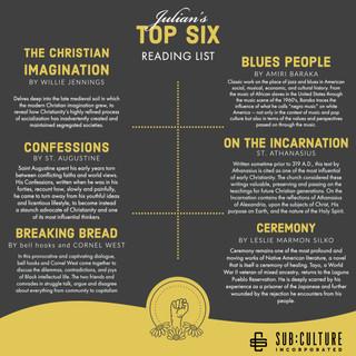 julians top six.jpg