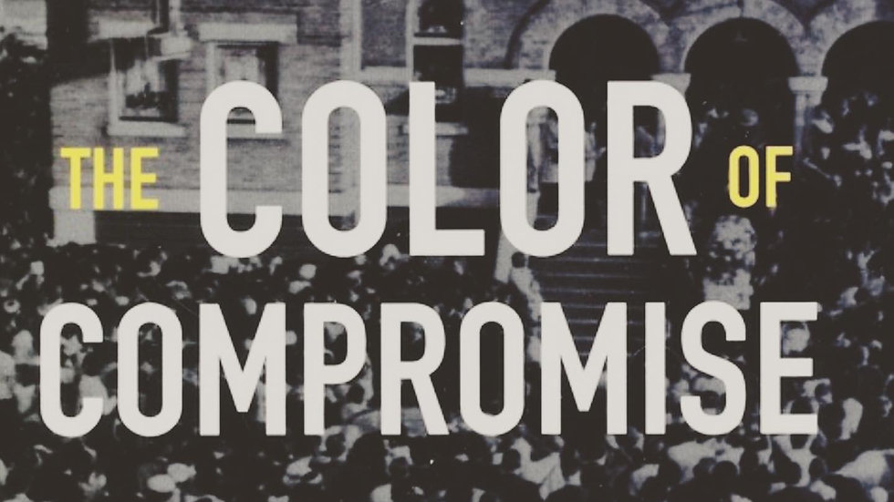 The Color of Compromise: The Truth about the American Church's Complicity