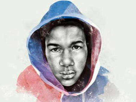 When Trayvon Died The Pastor Didnt Talk About It.