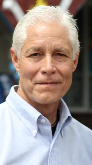 Pastor Jim Wood