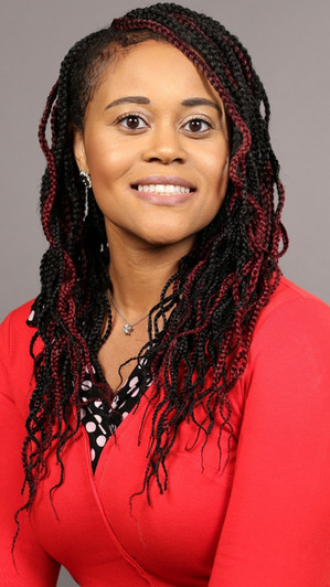 DR. MELODY S. WILLIAMS