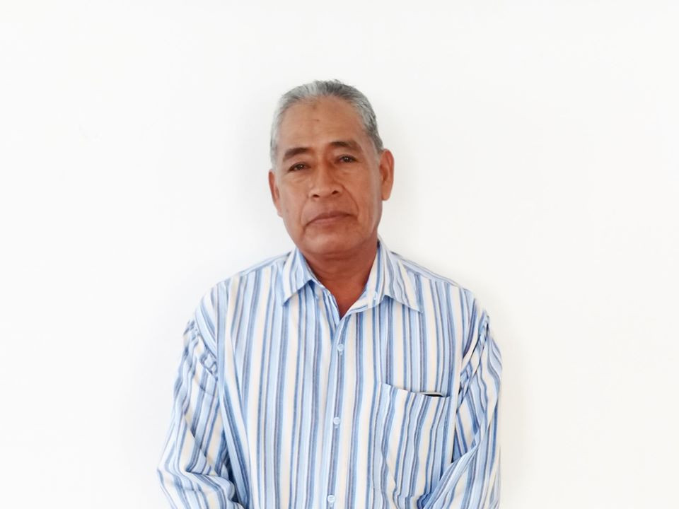 Francisco Flores Rosales