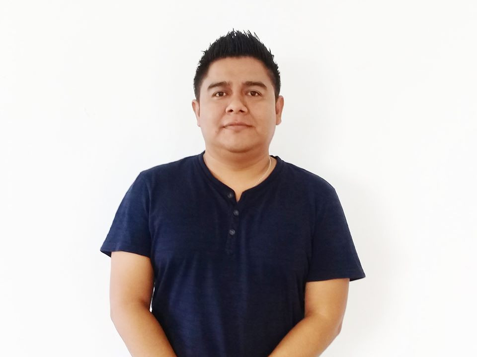 Víctor Junior Remache Herrera