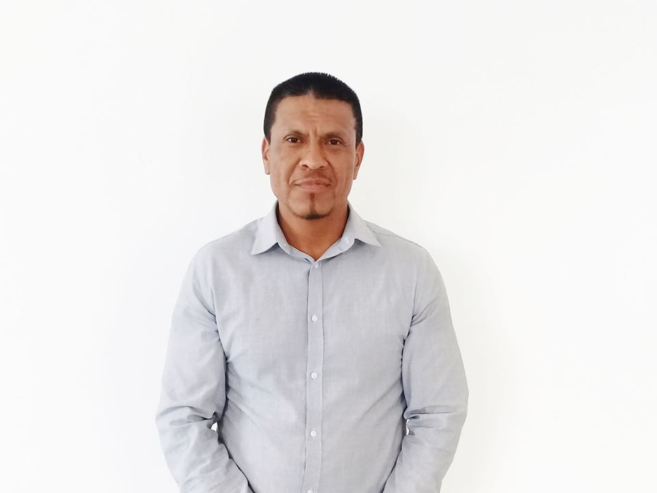 Crispín Juan Morales Ramos