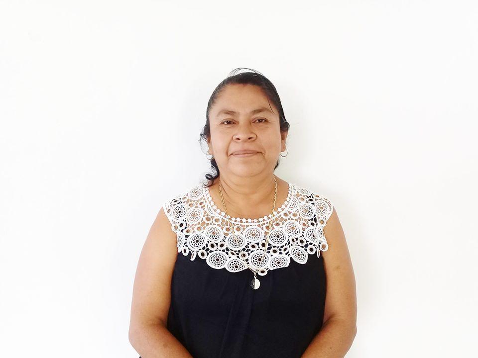 Gabina Ramos Rodriguez