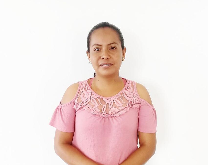 Adela Flores Rodriguez