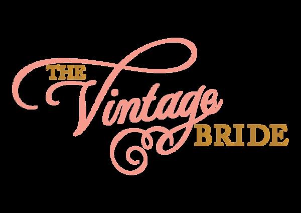 Wedding Dresses Adelaide | The Vintage Bride Boutique | Adelaide