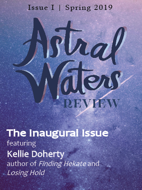 Issue 1 | Spring 2019 (epub file)