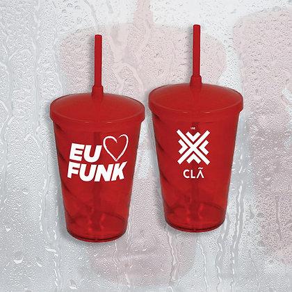 Twister - Eu Amo Funk