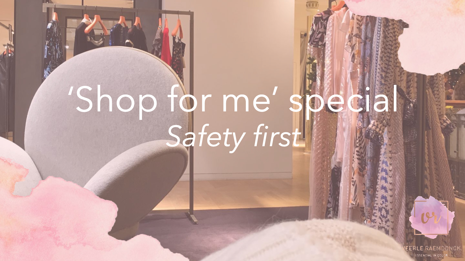 Shop for me