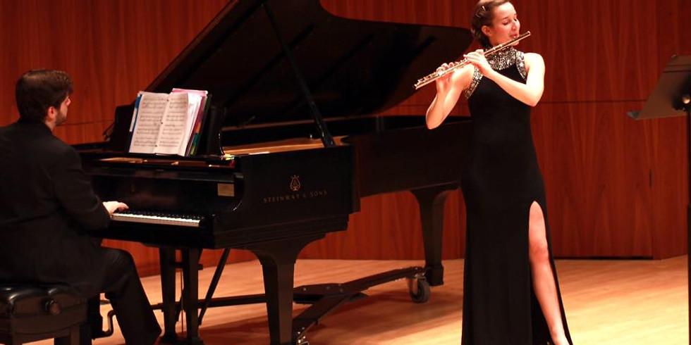 Songs and Dances: Recital
