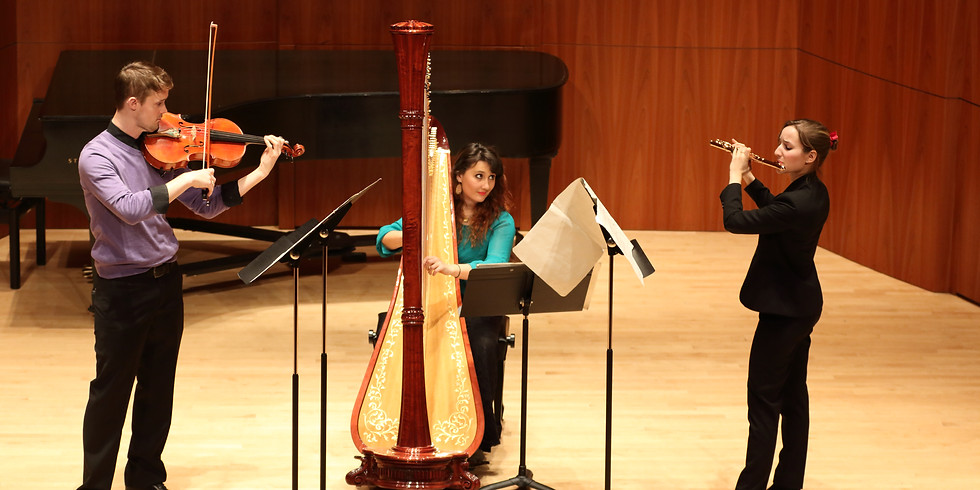 New Jersey Flute Society Conference