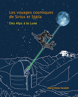 Alpine Astrovillage publications