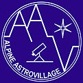 Logo Alpine Astrovillage