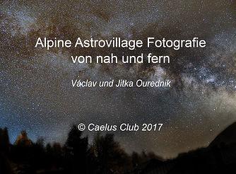 AAV Fotografie von nah und fern, Vaclav und Jitka Ourednik