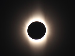 Sonnenfinsternis, Chile 2019