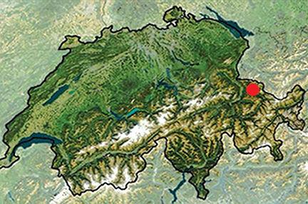 Alpine Astrovillage Google Map
