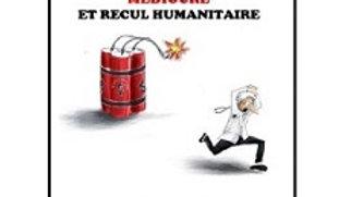 Recherche universitaire médiocre et recul humanitaire