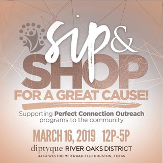 Come Sip and Shop at diptyque (Houston)w