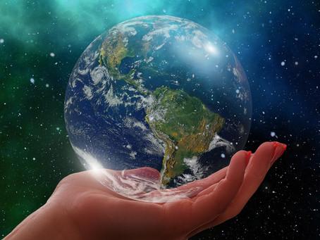 Immaginiamo il mondo