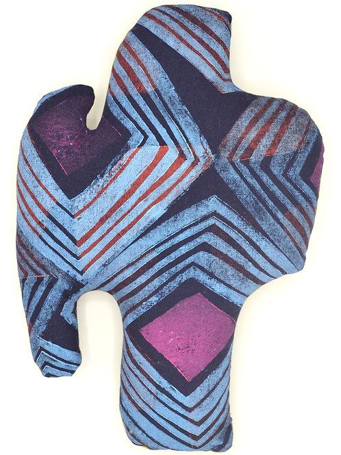 Shape to Cuddle (pattern 8/stripe 8)