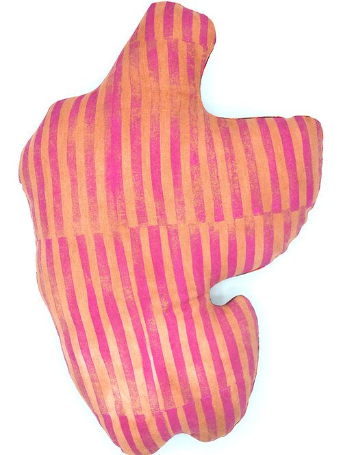 Shape to Cuddle (pattern 11/ stripe 10)