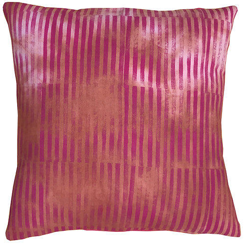 Hand Printed Pillow Cover (medium)