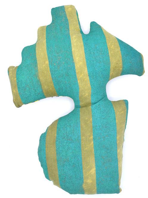 Shape to Cuddle (pattern 7/ stripe 6)