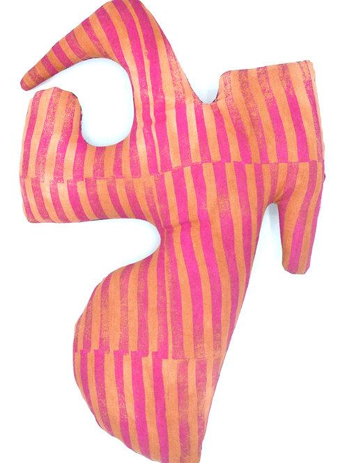 Shape to Cuddle (pattern 9/stripe 10)