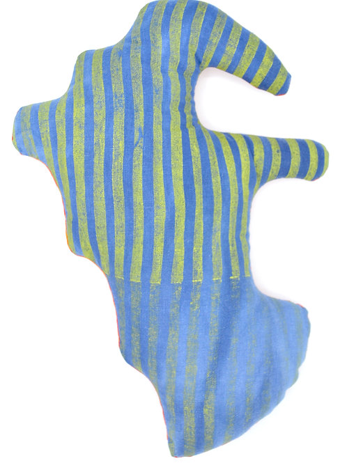 Shape to Cuddle (pattern 2/stripe 9)