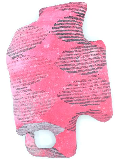 Shape to Cuddle (pattern 9/stripe 9)
