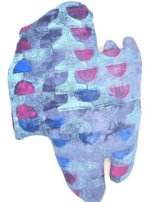 Shape to Cuddle (pattern 5/stripe 5)