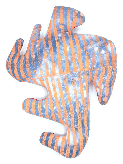 Shape to Cuddle (pattern 2/stripe 11)