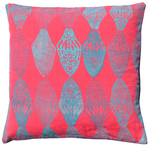 Set of Two Printed Pillow Covers (medium)